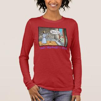 "Green Weenii ""Lady Macbeth's Dog"" Women's Shirt"