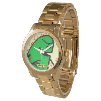 Green Weenii Wristwatch