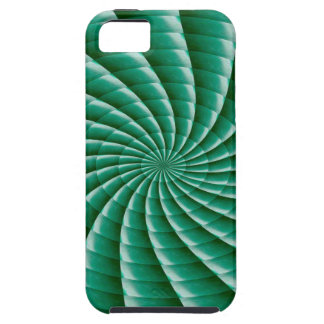 Green Wheel Chakra TEMPLATE add TEXT IMG customize iPhone 5 Covers