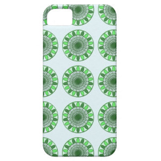 Green : Wheel of Movement to Conservation iPhone SE/5/5s Case