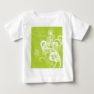 Green Whimsy Tee Shirt