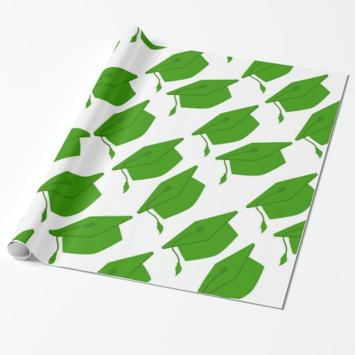 wrapping paper green - photo #46