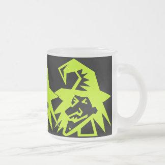 Green Witch Mug