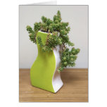 Green with Envy - The Perfect Plant Greeting Card