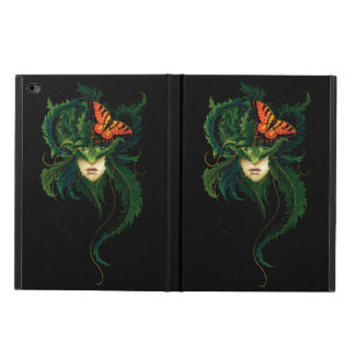 Green Woman Powis iPad Air 2 Case
