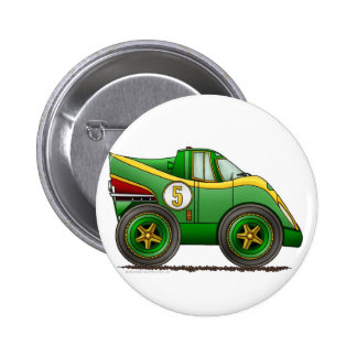 Green World Manufacture's Championship Car Pins
