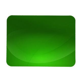green_wow-1600x1200 MIXED GREEN GLOWING GLOW TEMPL Rectangular Photo Magnet