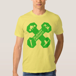 Green X T Shirts