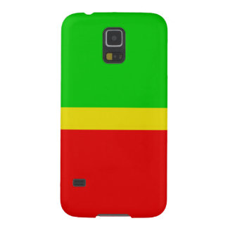 Green, yellow, and red. galaxy s5 cases