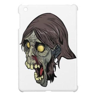 Green Zombie iPad Mini Cases