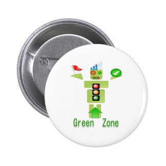 GREEN Zone Energy Efficient Only Buttons
