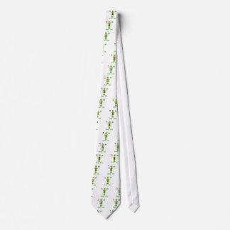 GREEN Zone Energy Efficient Only Neck Ties