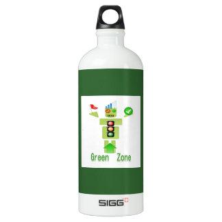 GREEN Zone Water Bottle