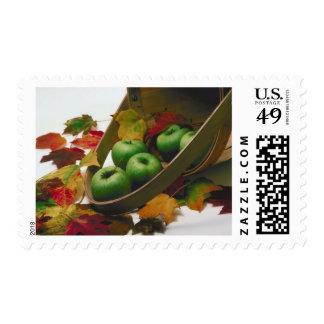 GreenApples Postage