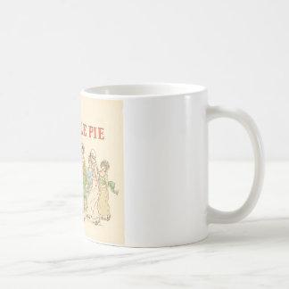 Greenaway, Kate (1846-1901) - A Apple Pie 1886 - A Coffee Mug