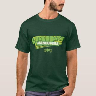 Greenback Maneuvers T-Shirt