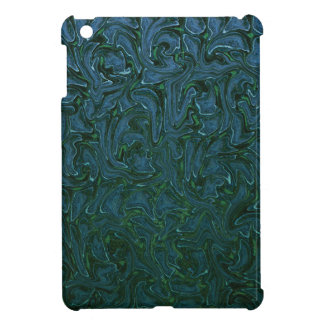 GreenBluCoral iPad Mini Covers