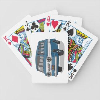 Greenbrier Hank Baraja Cartas De Poker