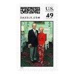 Greenbrier Stamp