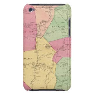 Greenburgh, ciudad iPod Case-Mate carcasas