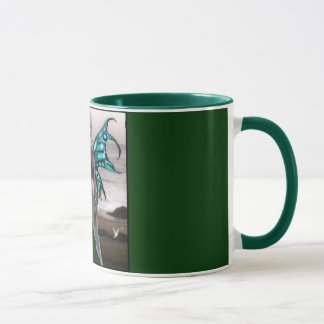 GREENCOOLNESS MUG