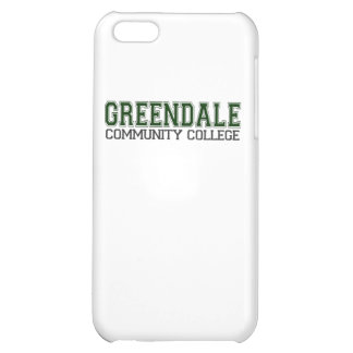 Greendale College Jersey iPhone 5C Cover