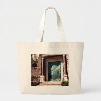 GreenDoor Canvas Bag