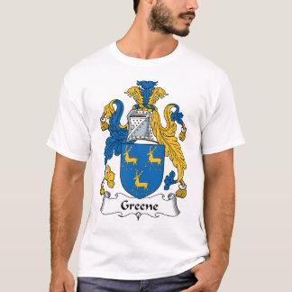 Greene Family Crest T-Shirt
