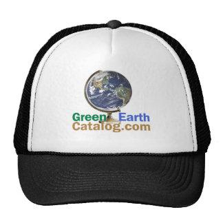 GreenEarthCatalog.com hat