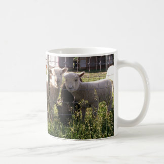 Greener Grass? Mug