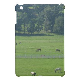 Greener Pastures iPad Mini Cases