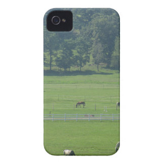 Greener Pastures iPhone 4 Cases