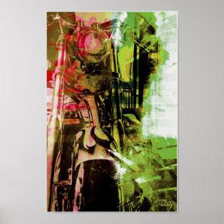 Greener riderizer print