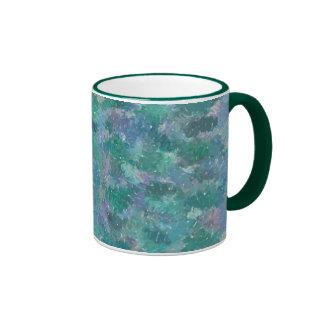 Greenery, Mug