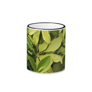 Greenery Mug