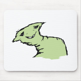 Greeney Mouse Pads