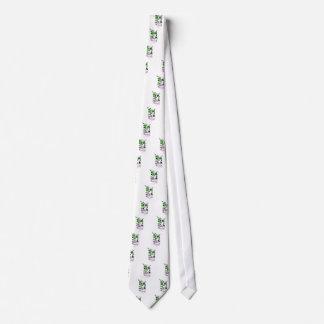 greeneyes tie