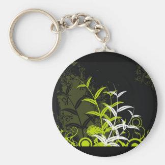 greenfield keychain