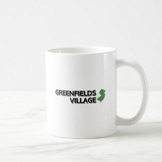 Greenfields Village, New Jersey Mug