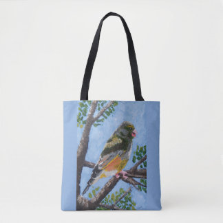 Greenfinch Bag