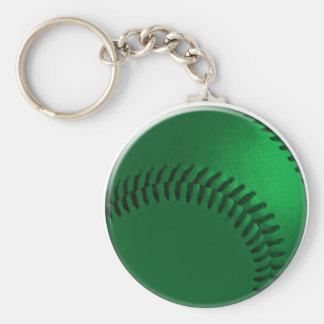 greengrass ball basic round button keychain