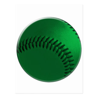 greengrass ball postcard