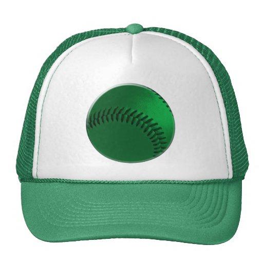 greengrass ball trucker hat