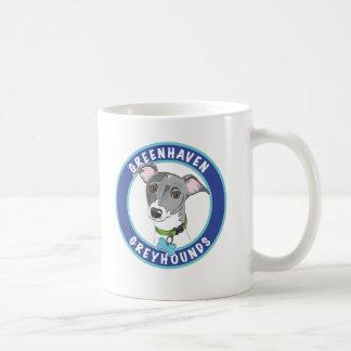Greenhaven Mug
