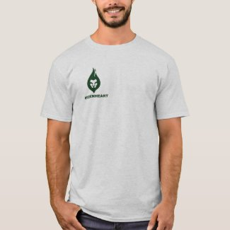 GreenHeart Logo T-shirt