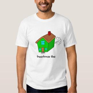 Greenhouse Gas T-Shirt