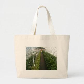 Greenhouse Large Tote Bag