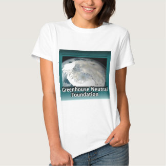 Greenhouse Neutral Foundation T-Shirt