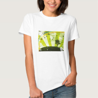 Greenhouse Sunshine T-Shirt