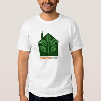 Greenhouse w/logo T-Shirt